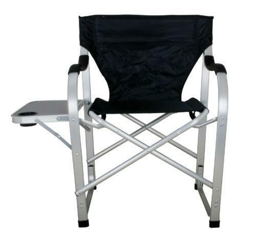 Heavy Duty Camping Chair  eBay