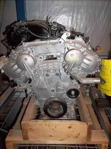 Nissan V6 Engine Ebay