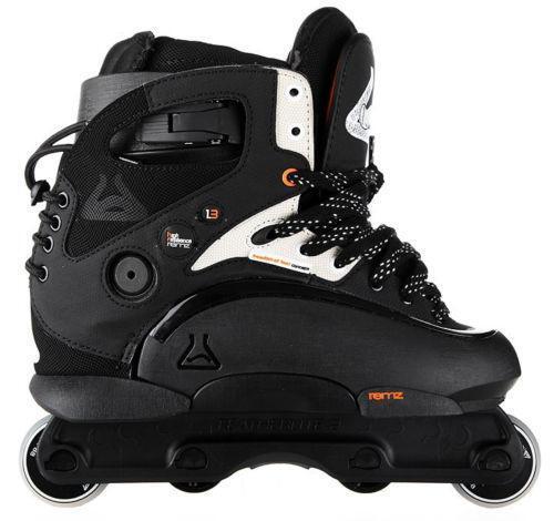 Remz Aggressive Skates  eBay