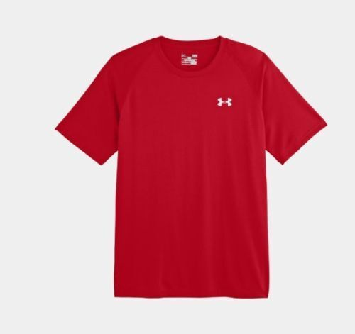 New Under Armour Tech Men's Athletic Short Sleeve T Shirt 1228539 All Colors 8