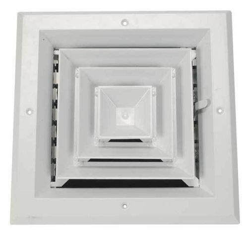 Ceiling Diffuser: Heating, Cooling & Air
