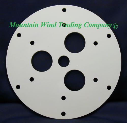 kitchen aide mixer attachments ranges 3 blade wind turbine | ebay