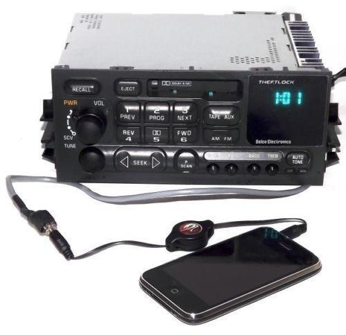 2000 Silverado Radio | eBay