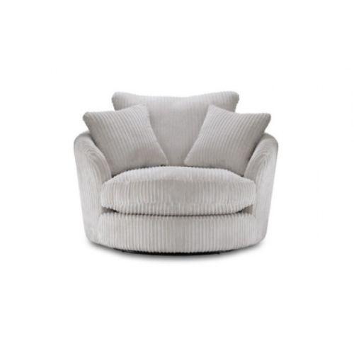 Round Cuddle Chair