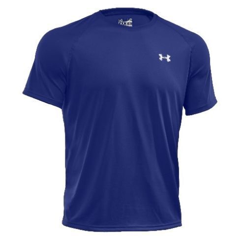 New Under Armour Tech Men's Athletic Short Sleeve T Shirt 1228539 All Colors 9