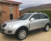 holden captiva roof racks   Other Parts & Accessories ...