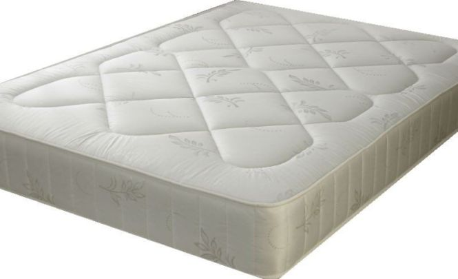 Double Orthopaedic Mattress Free Delivery All Sizes Available