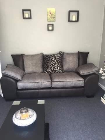 new sofa for sale auf raten kaufen trotz negativer schufa brand in chesterfield derbyshire gumtree