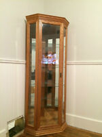 Curio | Buy or Sell Hutchs & Display Cabinets in Alberta ...