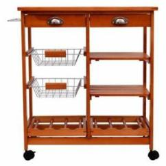 Rolling Cart For Kitchen Gooseneck Faucet Kijiji In Toronto Gta Buy Sell Save With Trolley Wine Rack Wooden