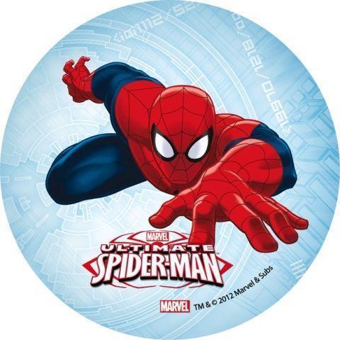 Tortenaufleger Spiderman Geburtstag  eBay