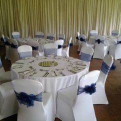 Chair Covers And Sashes Bean Bag Chairs Ikea Wedding Centrepieces Linen Backdrops In Fact Lots Of Decor For Hire Edinburgh Gumtree