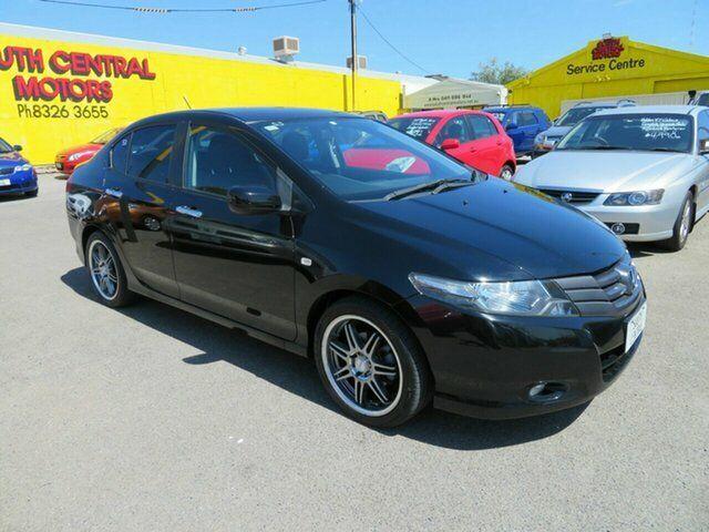 2011 Honda City GM VTi-L Black 5 Speed Automatic Sedan | Cars, Vans & Utes | Gumtree Australia Morphett Vale Area - Morphett Vale | 1211266373