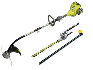 Ryobi RLT26CDS 2 Stroke Petrol Expand It Line Trimmer
