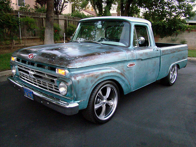 Wiring Diagram 1960 Ford F100 Wiring Diagram F100 Wiring Diagram 1965