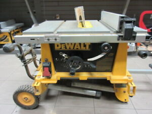 General Table Saw For Sale Bc