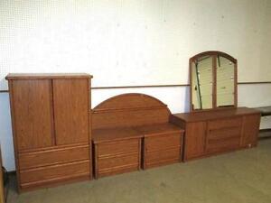 Palliser Bedroom Set  Buy and Sell Furniture in Ontario