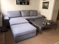 Kivik Sofa With Chaise | Review Home Co