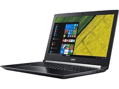 "Acer Aspire 7 FHD 15.6"" Core i7 7700HQ GTX 1050 8GB RAM 1TB HDD Gaming Laptop"