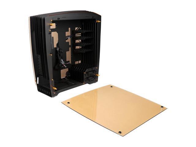 In Win H Frame 2 0 Black Amber Led Light   Framess.co