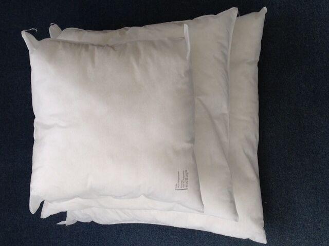 Kissenfüllung WOW 40x40, Sofa, Couch, Bett, Kinder, Kissen,Polyesterholfaser