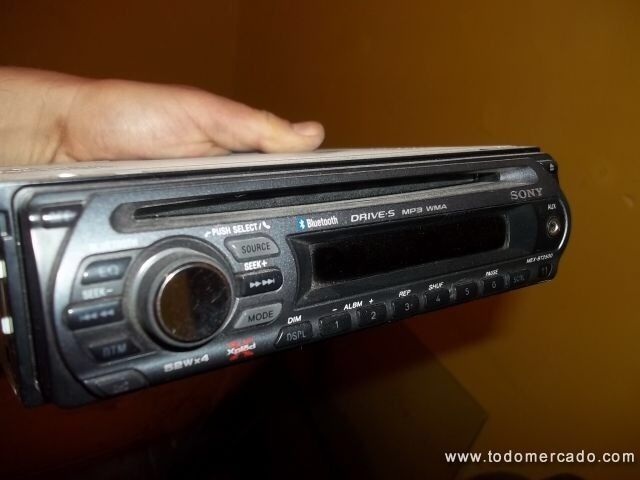 Sony Xplod 52wx4 Car Stereo Wiring In Addition Sony Marine Radio