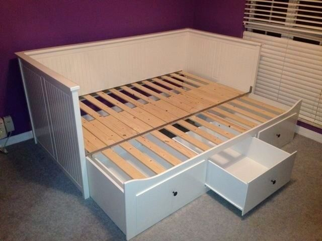 Ikea Hemnes Daybed Day Bed