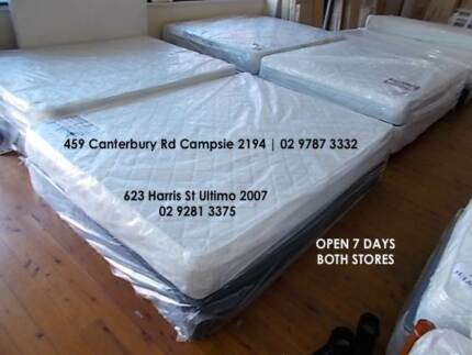 Brand New Beds In Sydney Mattress Factory