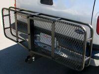 60-Folding-Truck-Car-Cargo-Carrier-Basket-Luggage-Rack ...