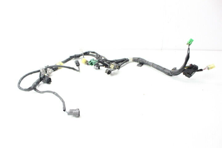 14 Kawasaki Kx450f Main Engine Wiring Harness Motor Wire