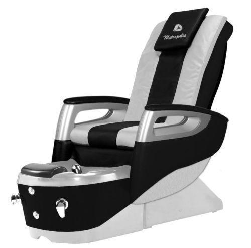 Pipeless Pedicure Chair  eBay