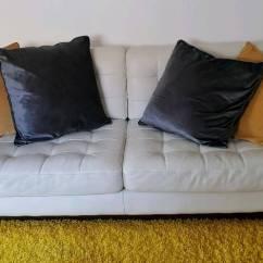 Sofa London Gumtree Tesco Sofia Bed Off White Ikea Leather In Mill Hill