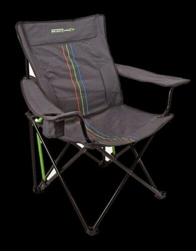 outdoor revolution posture xl chair the outlet keizer ideal camping tent garden caravan awning