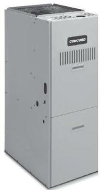 100,000 BTU Gas Furnace | eBay