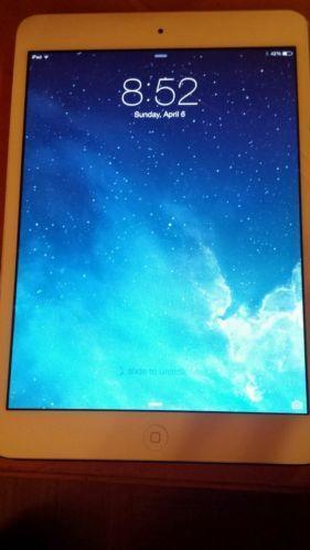 iPad Cracked | eBay