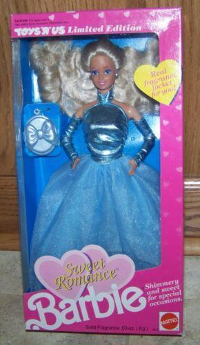 Toys R Us Barbie Ebay