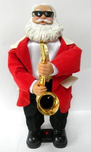 Gemmy Animated Christmas EBay