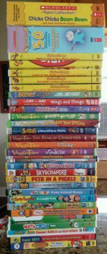 Curious George DVD Lot EBay