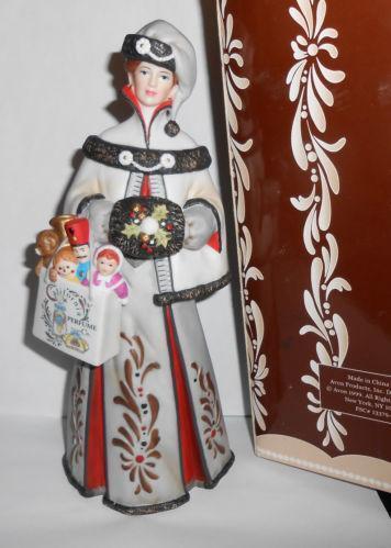 Avon Mrs Albee Award Figurine EBay