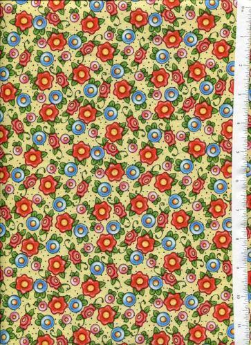 Mary Engelbreit Fabric EBay