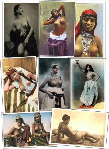 Victorian Postcards EBay