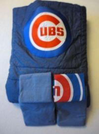 Chicago Cubs Bedding | eBay