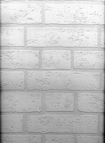 3d Brick Mural Wallpaper Wallpaper Rolls Ebay