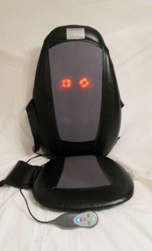 Homedics Massage Chair  eBay