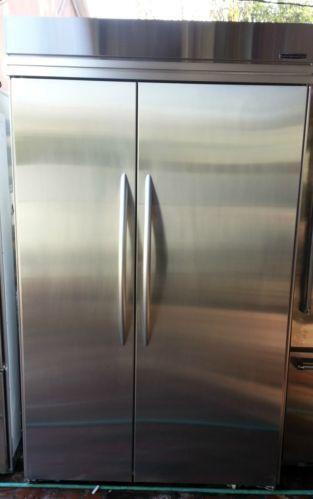 Used KitchenAid Refrigerator  eBay