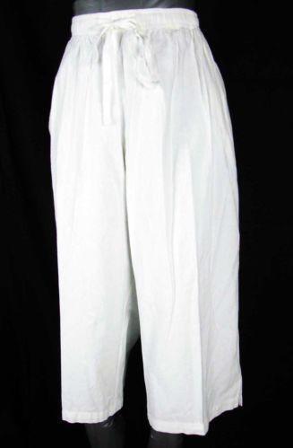 Women Plus Size 2X Pants EBay