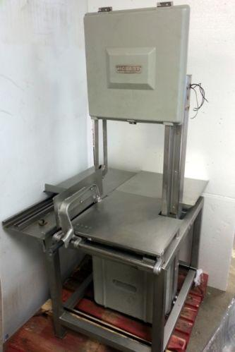 commercial kitchen equipment list remodeling calgary hobart band saw   ebay