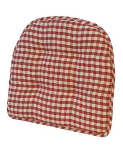dining chair cushions non slip parsons chairs for sale gripper pads   ebay