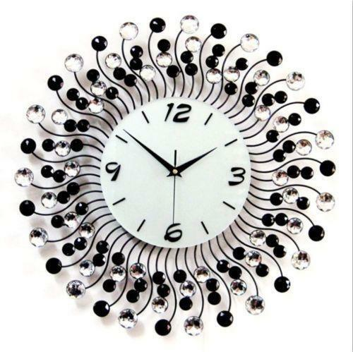 kitchen clocks chili pepper decorating themes wall clock ebay
