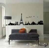 Paris Wall Decor | eBay